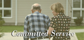 committed-service